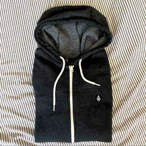 Volcom Classic Hoodie Zip Up